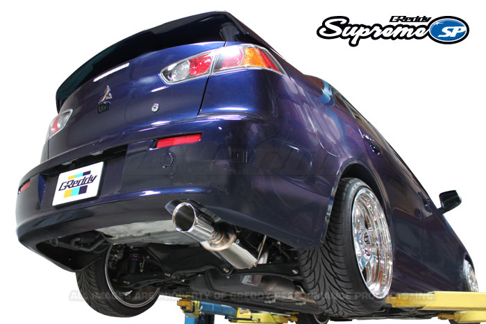 All Exhaust: 2015 Lancer Exhaust At Woreks.co